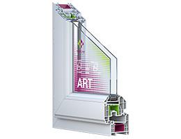 Профиль MELKE Art 85